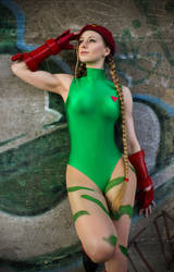 Cammy by Skymone