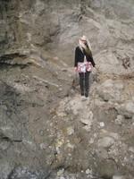 climbing landslides by PrettyPineapple