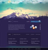 skilivigno layout by senatorcreation