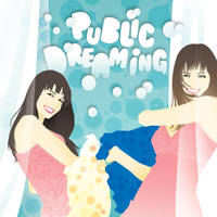 Public Dreaming by budimanraharjo