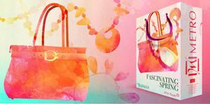 Spring Bag by budimanraharjo