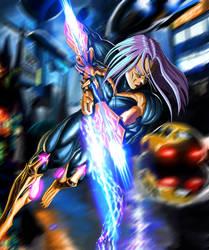 Cyber-Trunks by EliteNappa
