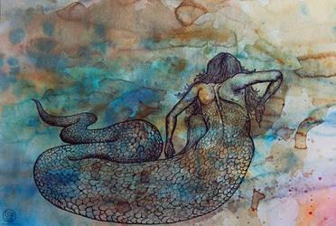 Serpentine by Sebmaestro