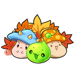 Maplestory sticker by toripng