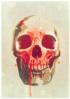 AS GOOD AS DEAD by UCArts