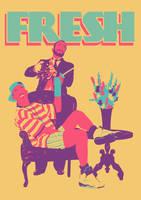 SO FRESH by UCArts