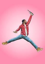 JUMPMAN! JUMPMAN! by UCArts