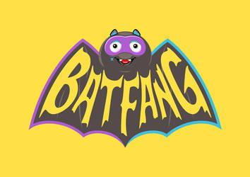 BATFANG! by UCArts
