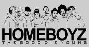 Homeboyz - the good die young by UCArts