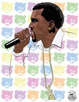 Mr West by UCArts