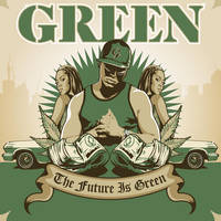 GREEN The Future Is Green by UCArts