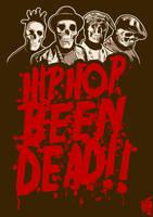 Hip Hop Been Dead by UCArts