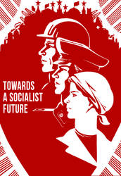 Towards A Socialist Future by xplkqlkcassia