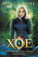 Xoe by LHarper