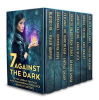 Seven Against the Dark BoxSet by LHarper