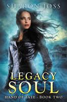 Legacy Soul by LHarper