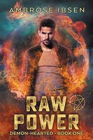 Raw Power by LHarper