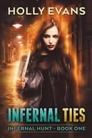 Infernal Ties by LHarper