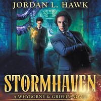 Stormhaven - audio by LHarper