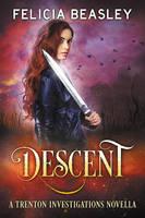 Descent by LHarper