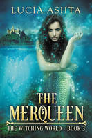 The Merqueen by LHarper