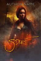 Spirit - SOLD by LHarper