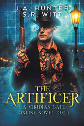 The Artificer by LHarper