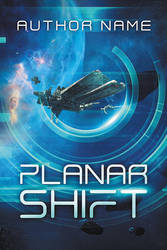 Planar Shift by LHarper