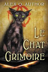 Le Chat Grimoire by LHarper