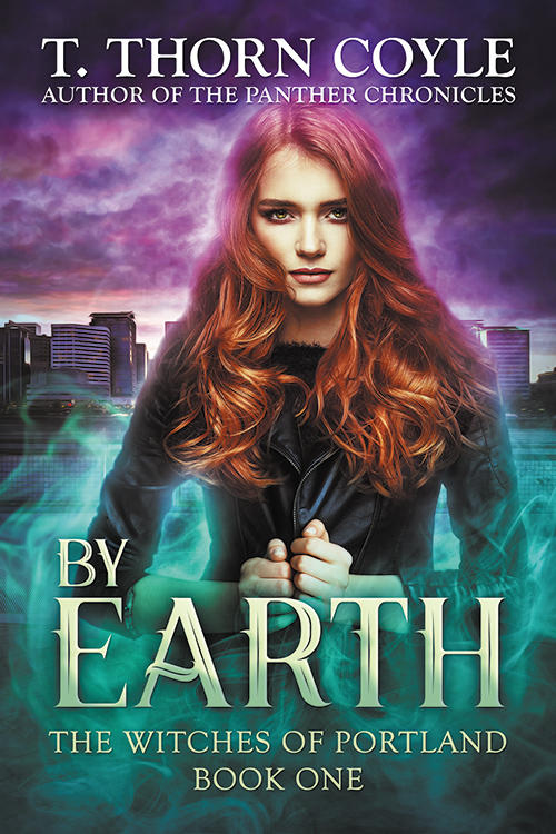 By Earth by LHarper