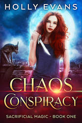 Chaos Conspiracy by LHarper