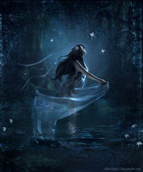 Nights Phantom by TamMebonia