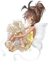 Gaia: Denshia by MiKa-dorable
