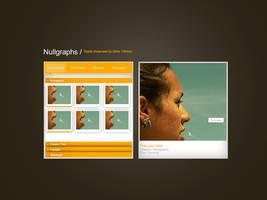 Nullgraphs by denull