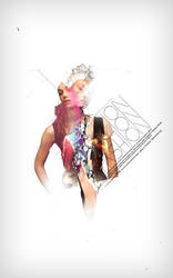 Fashion - 1858 by denull