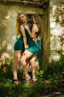 Natasha and Leana 7679 by smoke-dymok