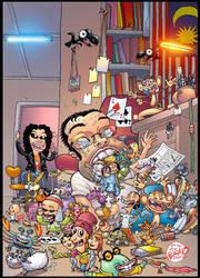 artwork2005 by Jambang