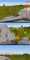 World of tanks comic 5 by TheSourKraut
