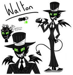 Walton by charlotte199056