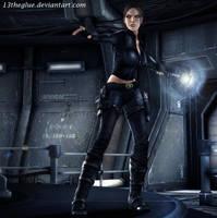 Tomb Raider Lara Croft 25 by typeATS