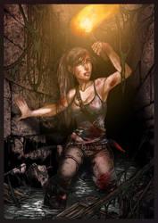 Lara Reborn by typeATS