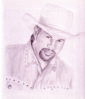 Toby Keith by RedneckRio