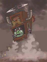Steampork by Stormtrooper-pig
