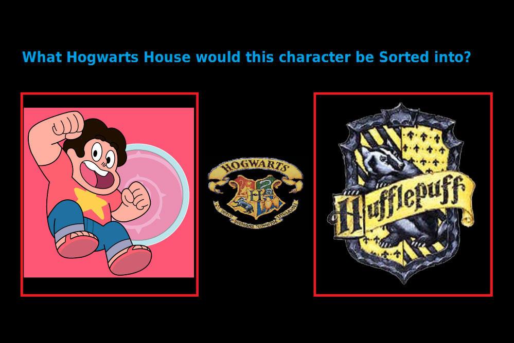Hogwarts House Memehufflepuff Steven By Tandp On Deviantart