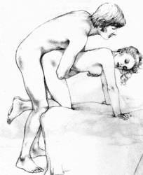 Sex Positions 01 by MidoTabu