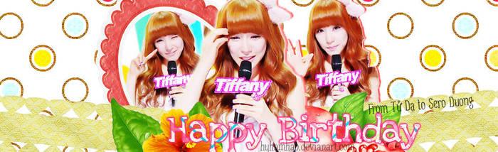 Happy birthday to Sero Duong by hyhamhap