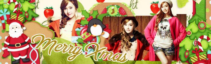 Merry Xmas by hyhamhap