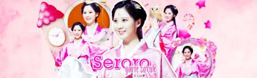 Seroro by hyhamhap