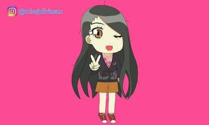 Julivia-san Anime Version^^ by MissJulivia-san