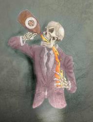 Skullduggery by devonsego